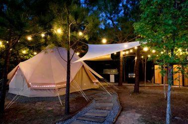 Big Bear Tent